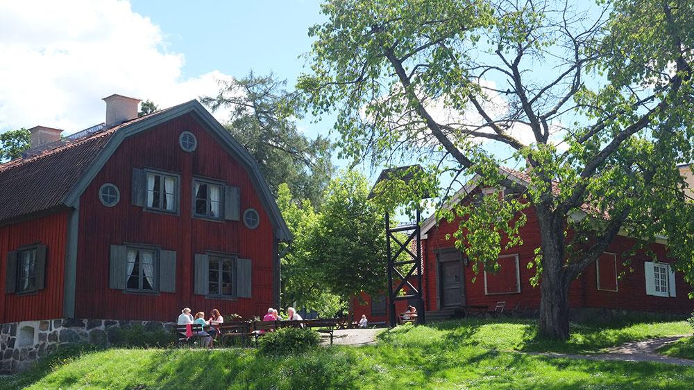 Färgaregården – Norrköpings stadsmuseum