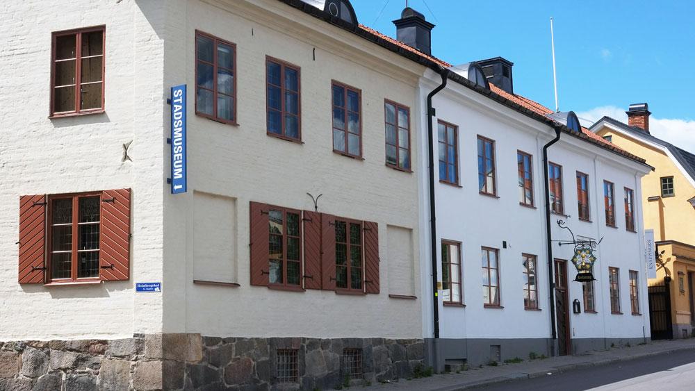 Knäppingen – Norrköpings stadsmuseum