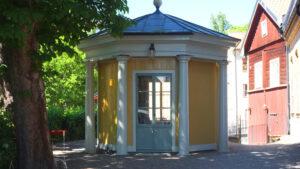 Lusthuset – Norrköpings stadsmuseum