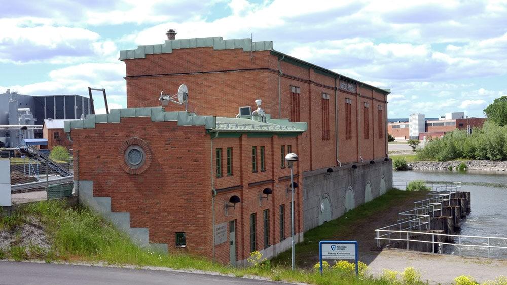 Pumpverket – Norrköpings stadsmuseum